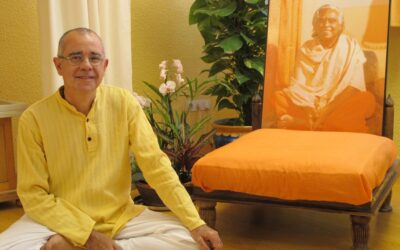 YOGA EN RED – Hemos luchado para que se reconozca el yoga clásico en el BOE