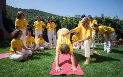 La paciencia y el Yoga