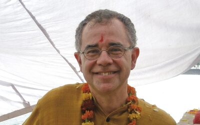 REVISTA TU MISMO – Soy un yogui